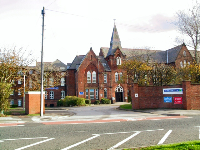 St.Mary's Catholic College