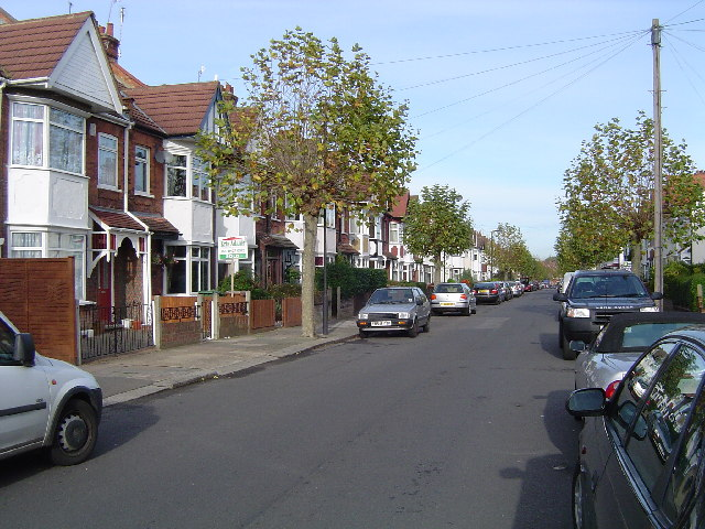 West Harrow: Drury Road