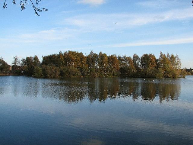 Balderton Lake