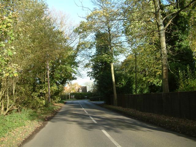 Bramley Corner