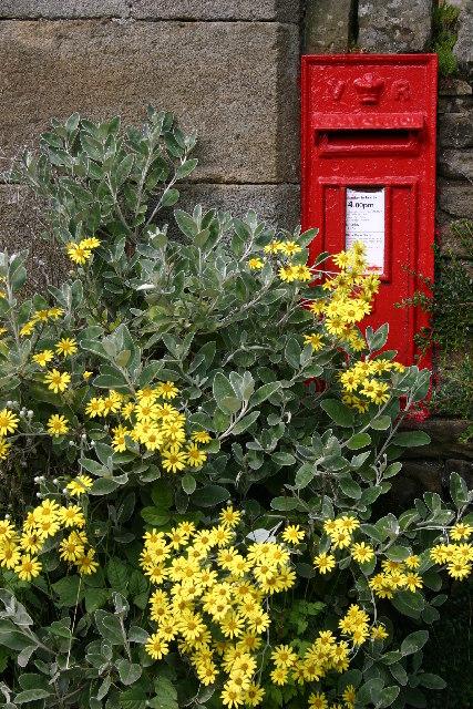 Letter Box, Baybridge