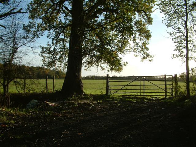 Cufaude Farmland