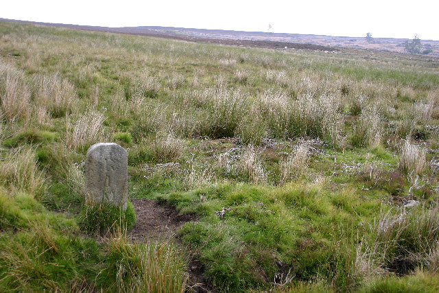 Milestone, Baybridge to Riddlehamhope
