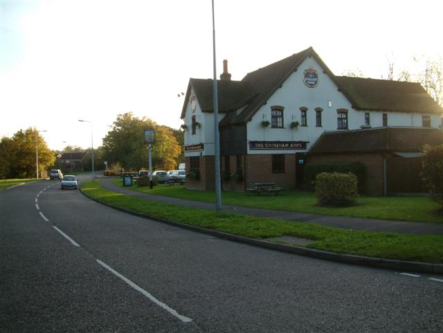 The Chineham Arms