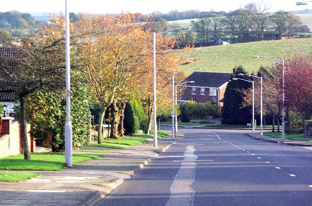 Chatsworth Drive, Berry Hill