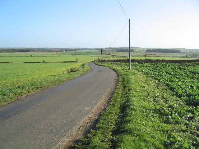 Sawgate Road I