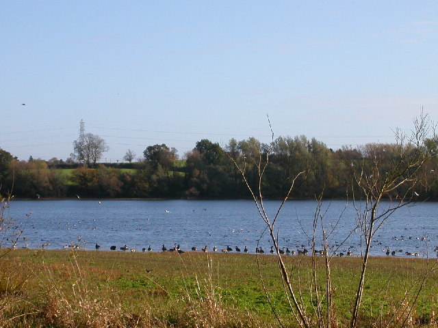 Daventry Reservoir