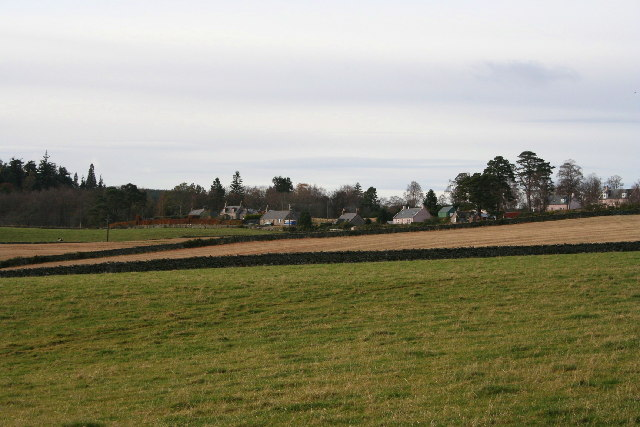 Marywell Village