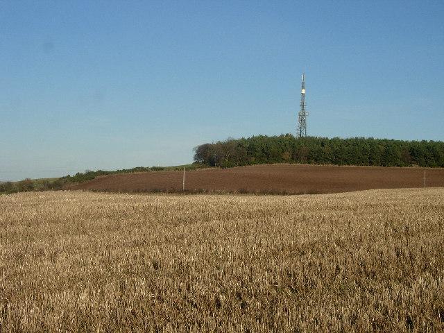 Northfield transmitter