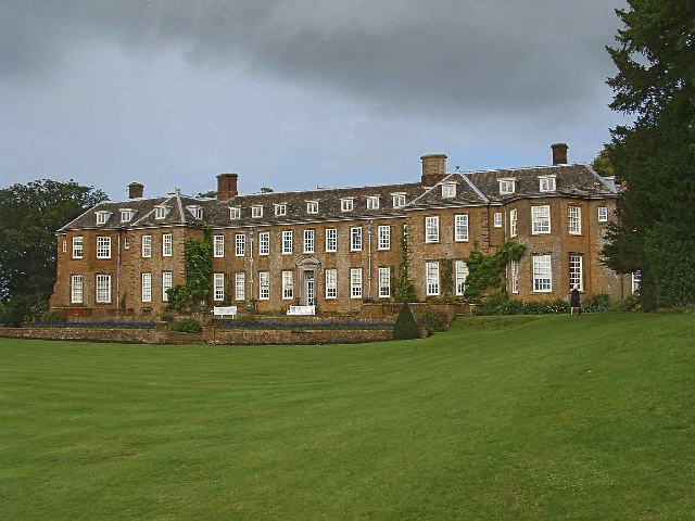 Upton House, near Banbury, Warwickshire