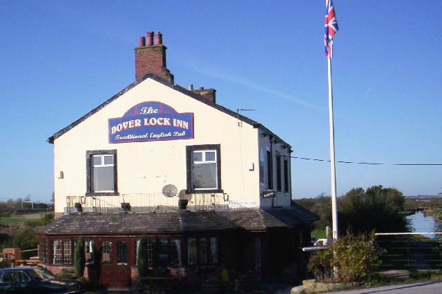 Dover Lock Inn, Abram