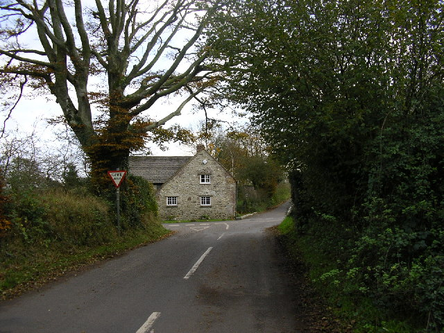 Turnpike Cottage at Thorncombe Thorn