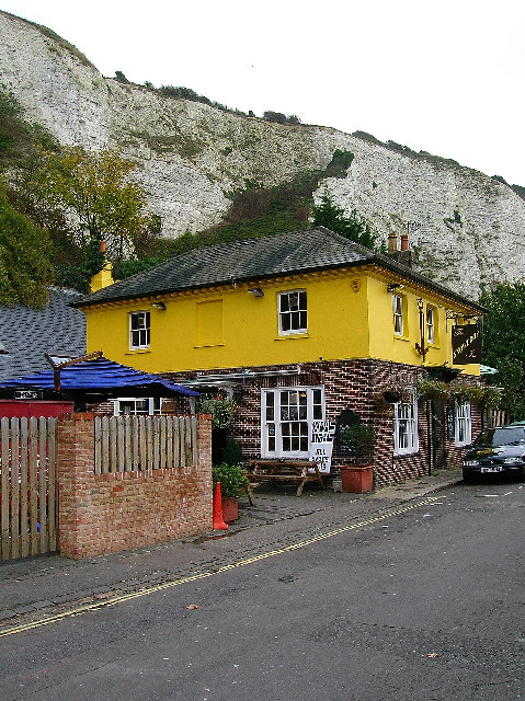 Snowdrop Inn, South Street, Lewes