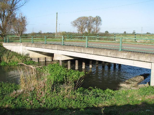 Doddington Bridge