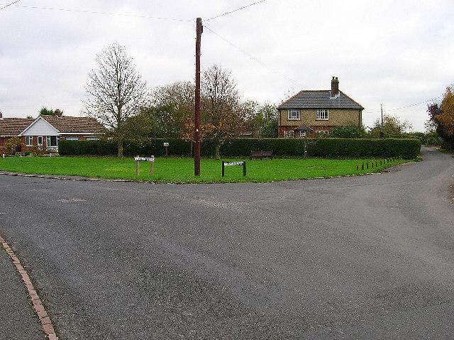 Rushy Green, Ringmer