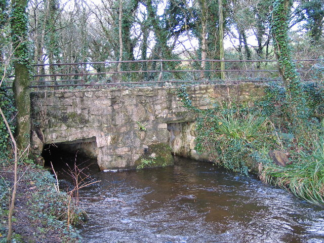 Skimmel Bridge
