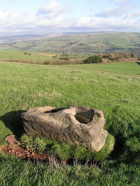 The Dipping Stone