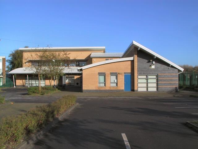 Councillor Lane Resource Centre
