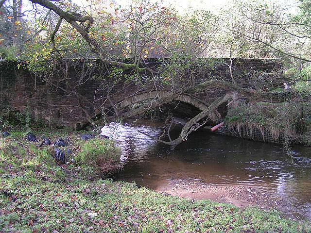 Kishfield Bridge