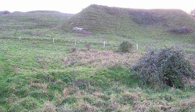 Bridgewick Chalk Pit
