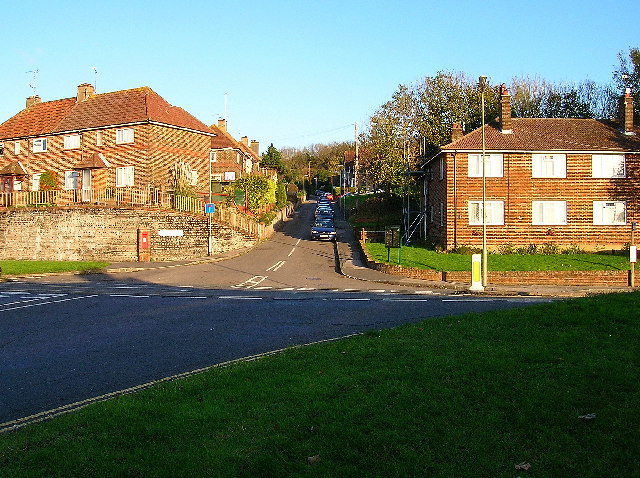 Mill Road, South Malling