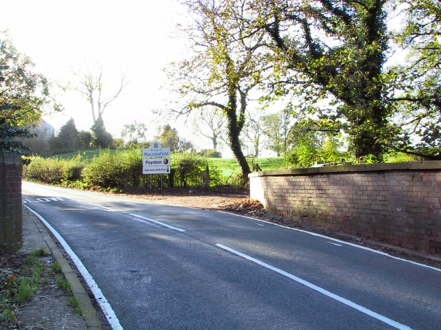 Mill Hill Bridge