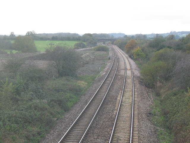 Fairwood Junction