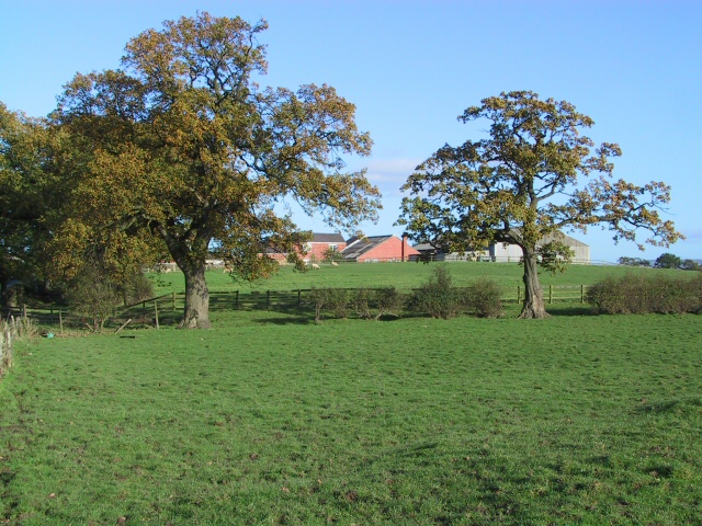 Mill Hill Farm