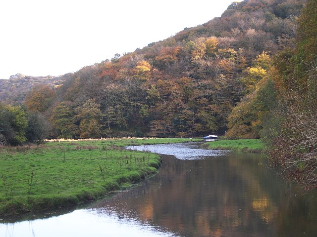 West Looe River