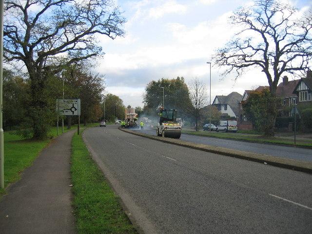 Estcourt Road, Gloucester