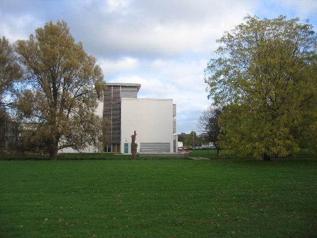 Oxstalls Campus, Gloucester University