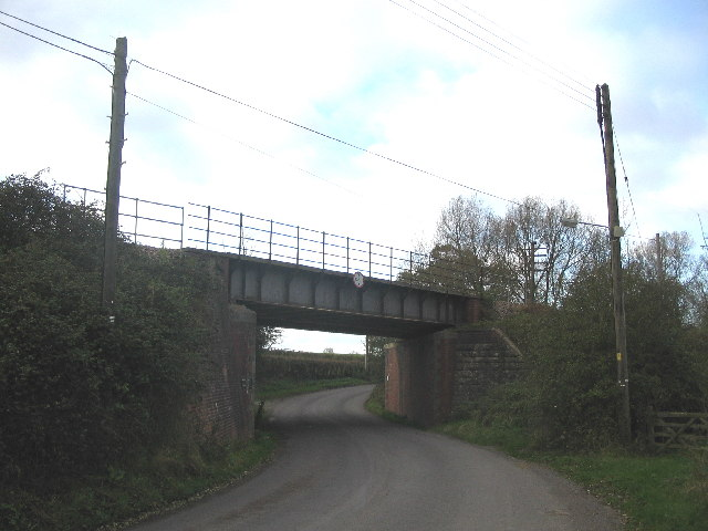 Fairwood Road, Penleigh, near Westbury