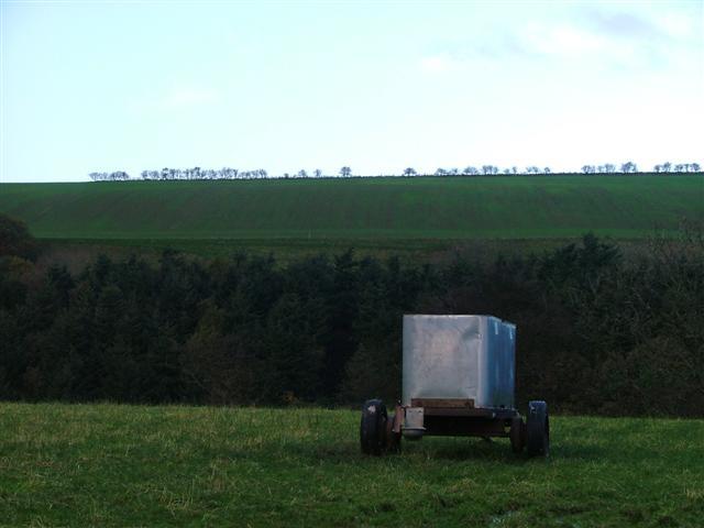 Pasture, Ridge Lane