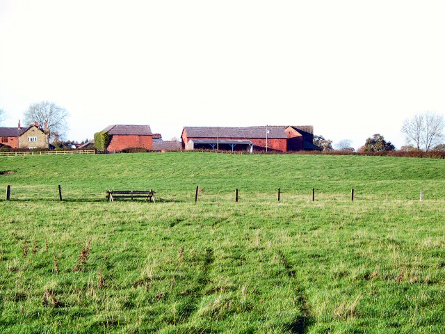 Newton Hall Farm