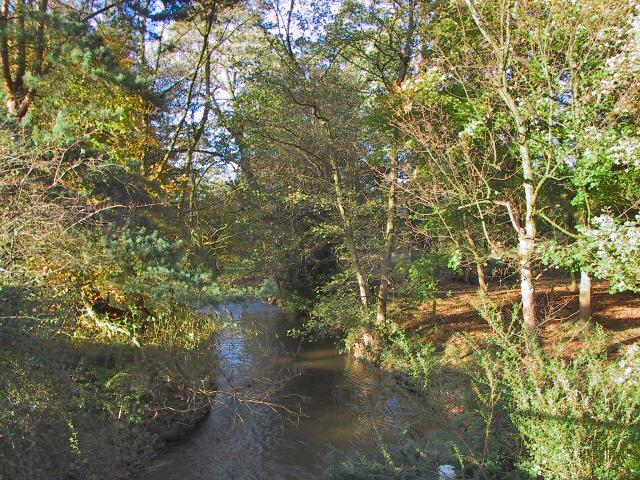 River Dean