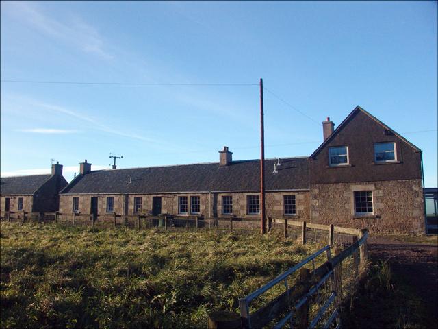 Windy Mains Farm Cottages