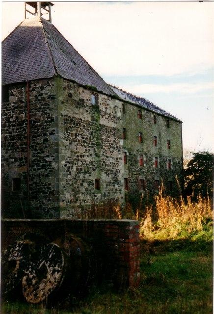 Waren Mill