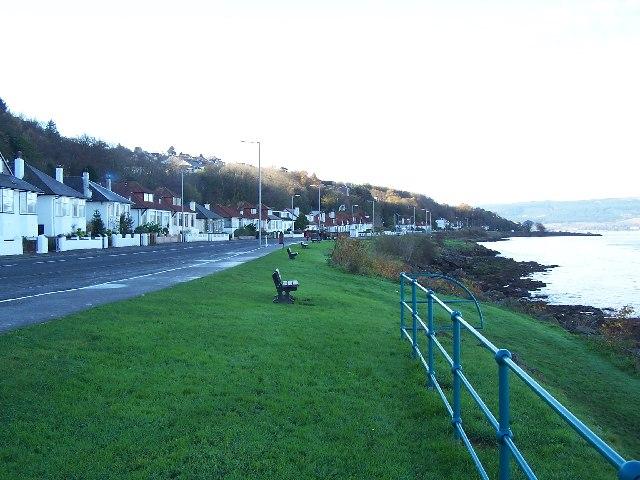 Cloch Road