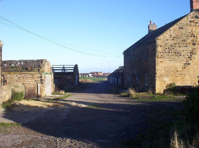 Rake House Farm