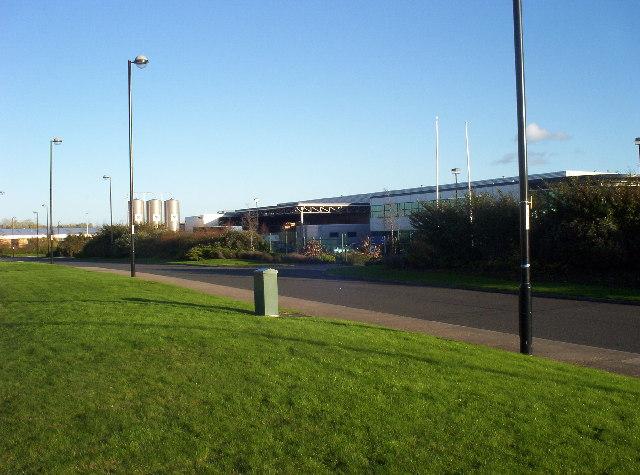 Silverlink Industrial Estate
