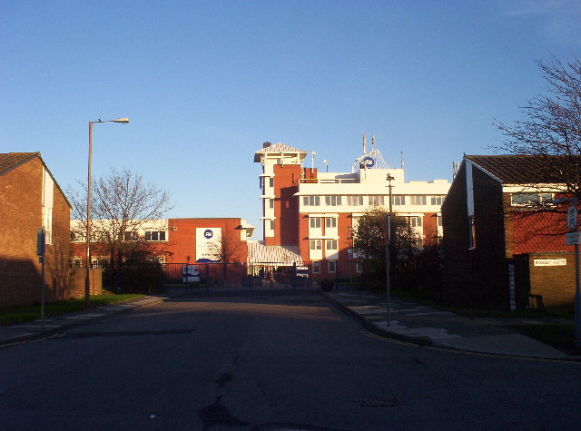 North Tyneside College
