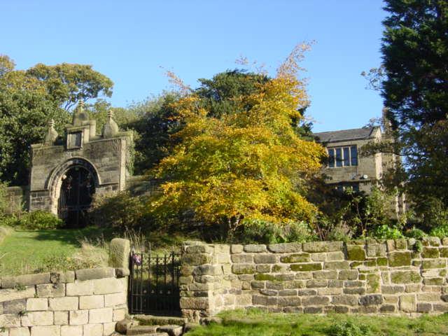 Bidston Hall