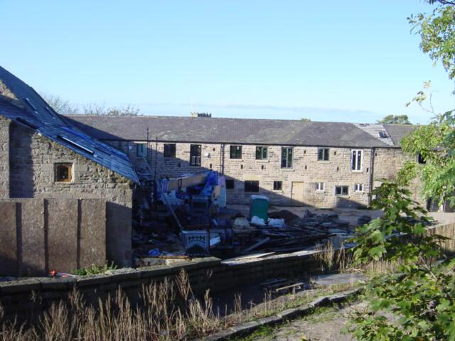 Bidston Hall Farm