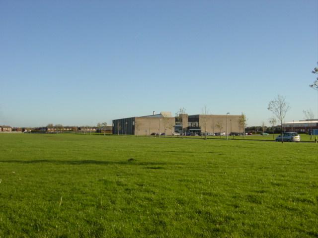 Leasowe Recreation Centre