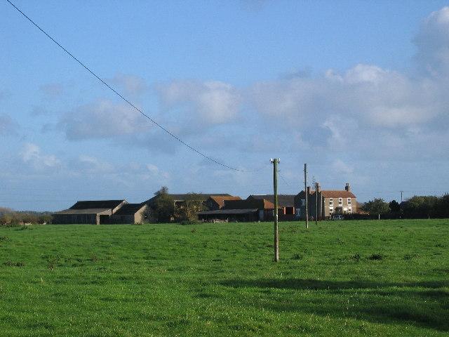 Sleights Farm