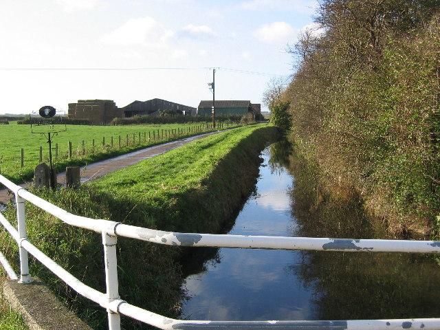 Whindyforth Farm