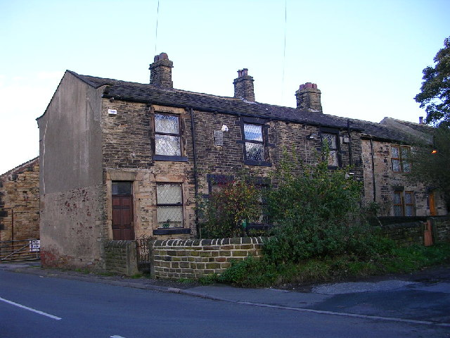 Joseph Priestley (Birthplace)