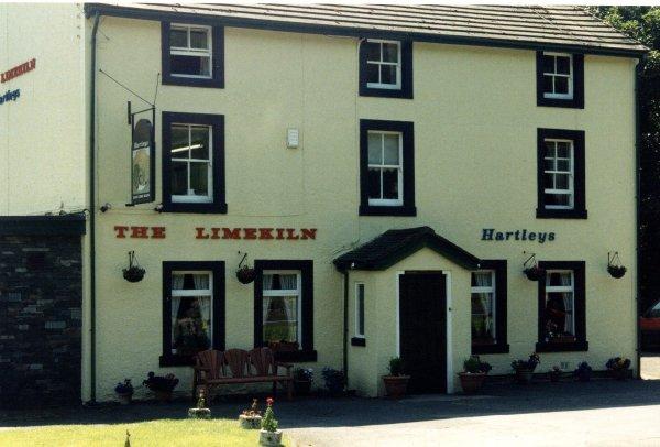 The Lime Kiln Inn Brigham