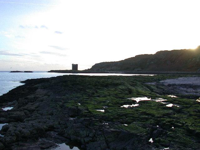 Little Cumbrae Castle
