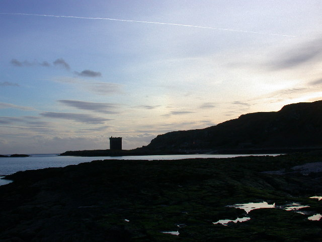 Cumbrae Castle